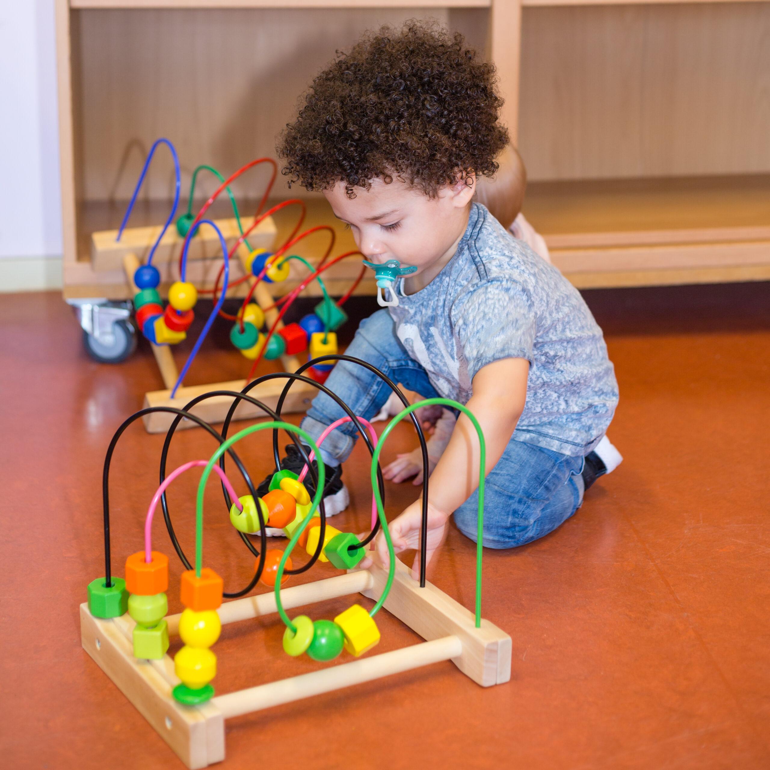 Vacature Pedagogisch Medewerker Kinderdagverblijf